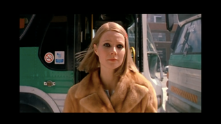 And now, a detailed analysis of Margot Tenenbaum's sartorial choices