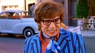 An oral history of Austin Powers, the movie that shagged us