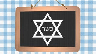 Why kosher food is a growing business