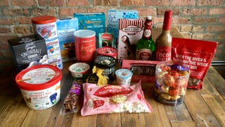 The most wonderful time of the year: Our verdict on 17 Trader Joe's holiday treats