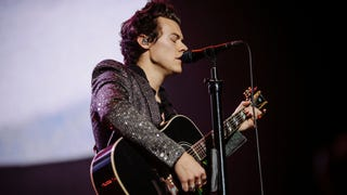 Harry Styles announces 2020 tour with Jenny Lewis, King Princess