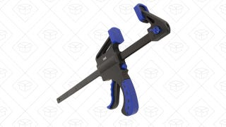 Add a Handy Clamp To Your Toolbox For $8
