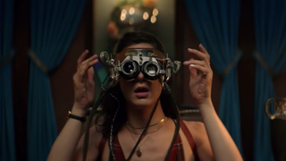 The trailer for Jason Segel's Dispatches From Elsewhere would like to play a game