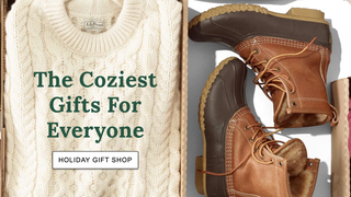 Get a Pair of Bean Boots During This 20% Off Sale at L.L. Bean