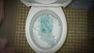 How To Unclog A Toilet When You Don T Have Plunger