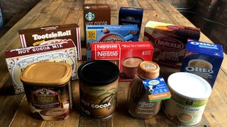 The great store-bought hot cocoa mix taste test