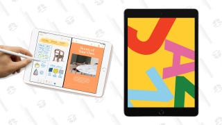 Apple's Current Gen iPad Is Back Down to a Low $249