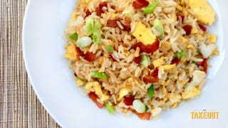 How to make perfect fried rice (and I mean perfect)