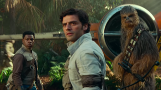 Turns out Colin Trevorrow's version of Star Wars: Episode IX was good, actually