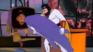 Adult Swim puts almost every episode of Space Ghost Coast To Coast online for free