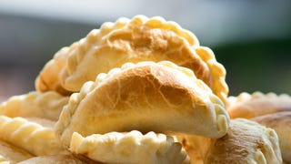 Nearly every culture has a hand pie—for good reason