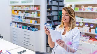 Grocery stores are closing their pharmacies