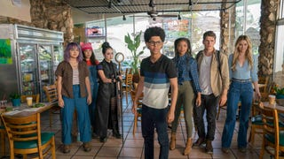 Marvel's Runaways will end with its 3rd season on Hulu