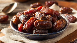 Dates are both 80% sugar and a superfood, so they're more popular than ever