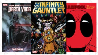 Basically Every Digital Marvel Comic Is 50% Off