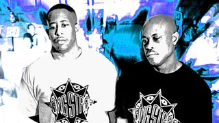 Gang Starr ended one of the greatest hot streaks in hip-hop with its masterpiece