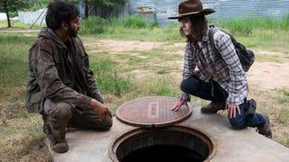 The Walking Dead's midseason premiere hit a new ratings low
