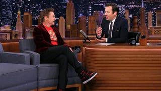 SNL alums Robert Downey Jr. and Jimmy Fallon share their worst never-aired sketches
