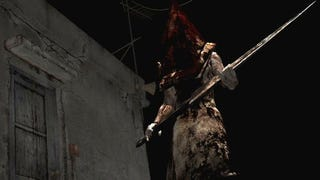 Silent Hill 2 S Pyramid Head Was Pure Sexual Terror