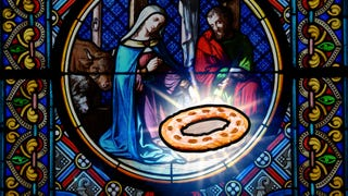 For unto us, a kringle is born: In praise of the one true holiday pastry