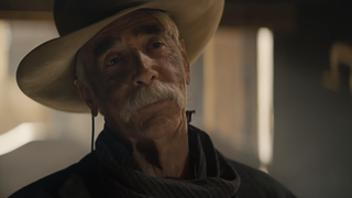 """Here's Sam Elliott reciting the lyrics of """"Old Town Road"""" for Doritos, against humanity"""