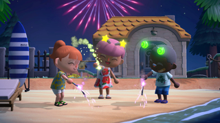 Illustration for article titled What Happens When You Abandon Your iAnimal Crossing: New Horizons/i Island