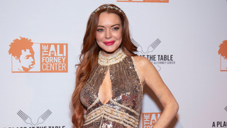 Lindsay Lohan and Mohammad bin Salman, an item? The new gossip podcast from Page Six speculates