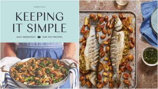 Keeping It Simple doesn't mean you can't cook quick, delicious dinners