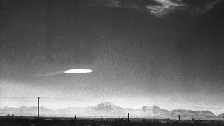 Oh, hell yeah: The Pentagon has had a secret UFO project running for the last several years