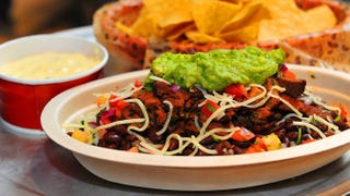 Chipotle to make damned sure it won't run out of carne asada