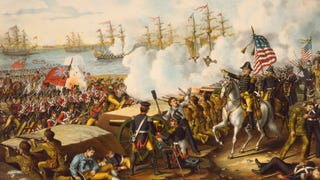Pirates helped win the decisive battle in a war that had already ended