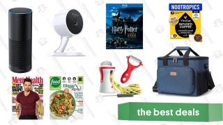 Saturday's Best Deals: Digital Best Sellers, Amazon Devices, Harry Potter, VitaCup Pods, and More