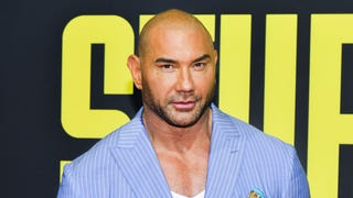Dave Bautista joins the second season of Apple's post-apocalyptic drama See