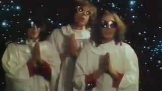 Ruin your holiday playlist with some mangled versions of yuletide classics