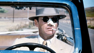Forget it, Jake… It's a Netflix prequel to Chinatown from David Fincher
