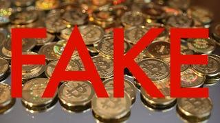 Commerciante di software bitcoin