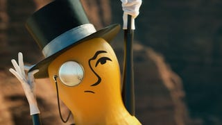 The idea to kill Mr. Peanut was inspired by Endgame, somehow
