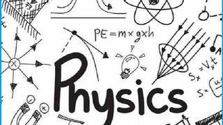 Why do I need this physics?