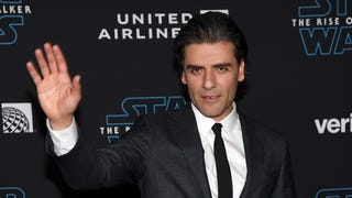 Oscar Isaac to produce, star in Brian K. Vaughan adaptation The Great Machine
