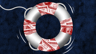 Illustration for article titled What Are Your Debt Relief Options?