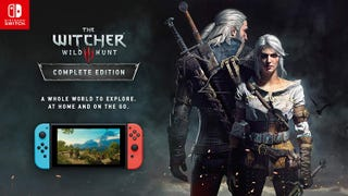 PS4 and Xbox Owners Can Pick Up Witcher 3: Wild Hunt for $20 (It's $50 for the Switch)