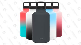 Keep Your Drinks Cold With This One-Day Drinkware Sale