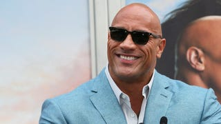 Dwayne Johnson and NBC announce sitcom about young Rock (not to be confused with Kid Rock)