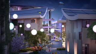 Toyota goes full Epcot, plans to build its own futuristic city in Japan