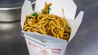 """Lucky Lee's, the """"clean"""" and tone-deaf NYC Chinese restaurant, closes"""