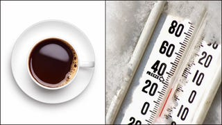 Halo Burger's temperature-priced coffee makes Michigan winters more bearable