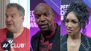 Jeff Garlin, Terry Crews, and more dish on their 2010s faves