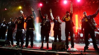 The kids of Wu-Tang Clan have formed their own Wu-Tang Clan