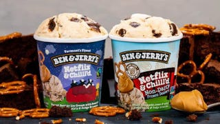 Last Call: Ben & Jerry's new Netflix & Chilll'd ice cream has nothing on our brilliant ideas