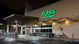 Publix employees get customer a new dog because Publix is the best